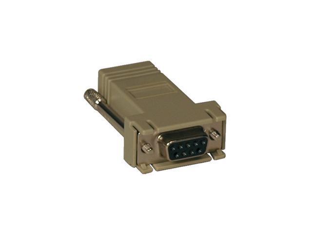 Tripp Lite B090-A9F Modular Adapter