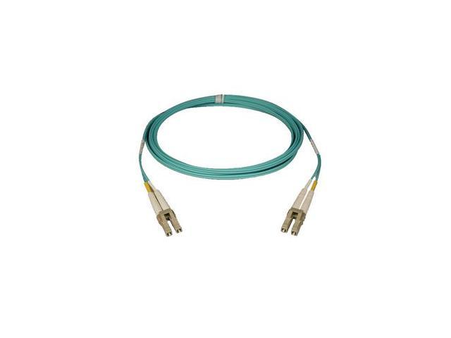 Tripp Lite N820-01M See Product Details 10Gb Duplex MMF 50/125 LSZH Patch Cable (LC/LC)