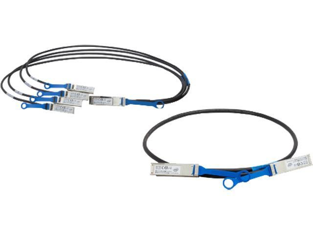 Intel QSFP Network Cable