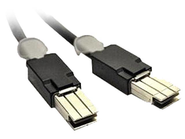 Cisco Model CAB-STK-E-3M= Network Ethernet Cables