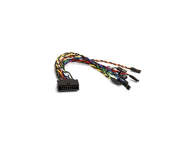 """Supermicro CBL-0084L 6"""" - 10"""" Cable"""