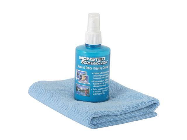 MONSTER 126634-00 Ultimate Performance TV Cleaning Kit