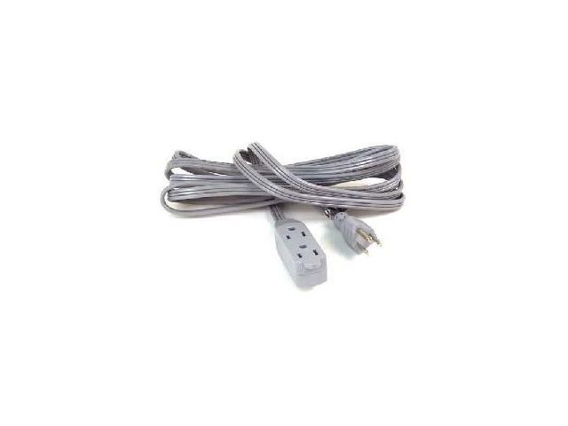 """Belkin Model F3A110-08 96"""" Power Extension Cord for PC"""