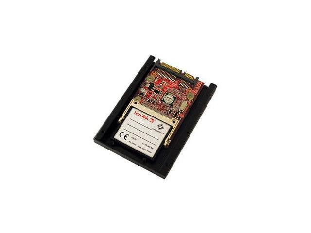 Addonics ADSAHDCF CF - SATA HDD Adapter