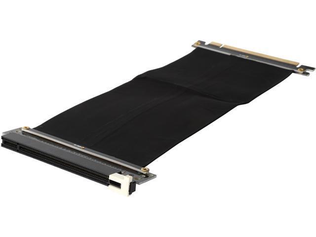 Thermaltake AC-039-CN1OTN-C1 Core P5 PCI-E x16 3.0 Black Riser Cable Accessory