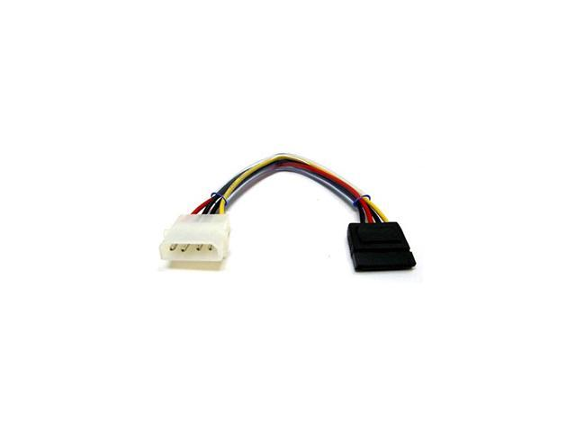Link Depot POW-UV-SATA UV Power Cord into SATA Power Cable