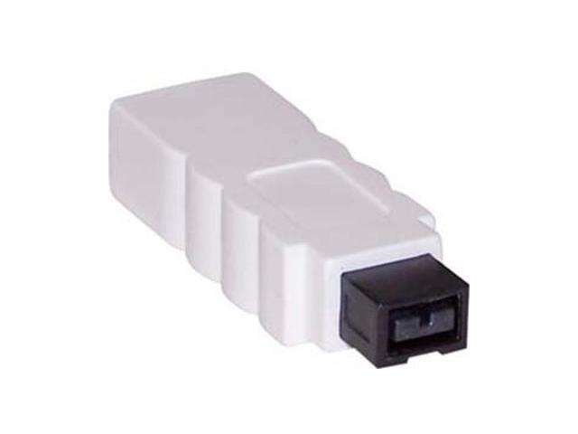 SIIG CB-896111-S2 FireWire 800 (1394b) 9-pin to 6-pin adapter