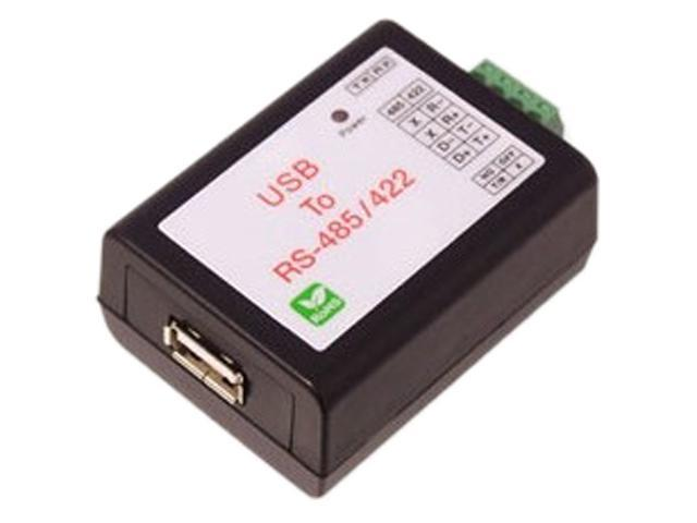 SIIG ID-UC0011-S1 USB to RS-422/485 Converter