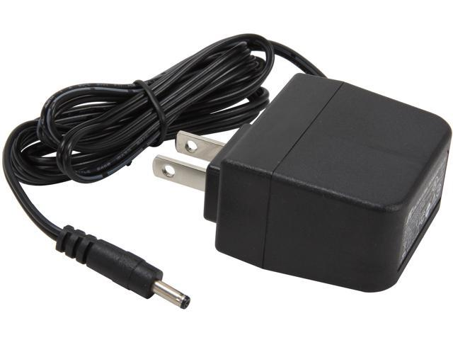 SIIG JU-CB0911-S1 AC Power Adapter for USB Active Repeater Cable - OEM