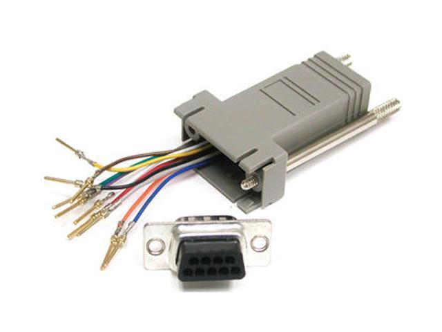 C2G 06691 Modular Adapter