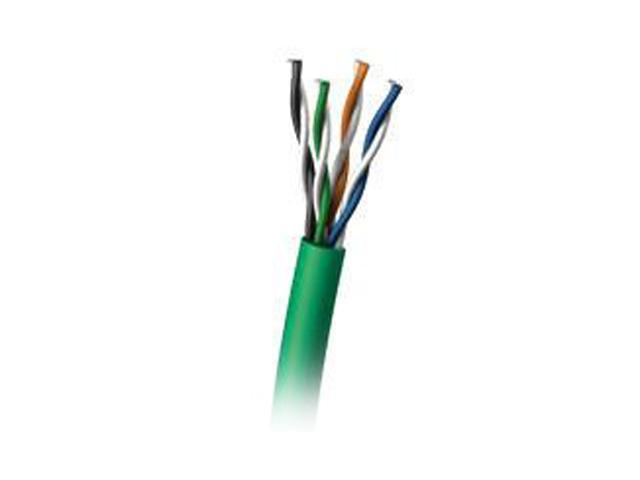 C2G 27426 1000 ft. UTP 350 MHz Stranded PVC CM-Rated Cable