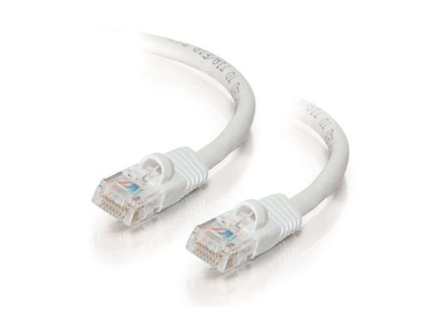 C2G 24046 50 ft. 350 MHz Snagless Patch Cable