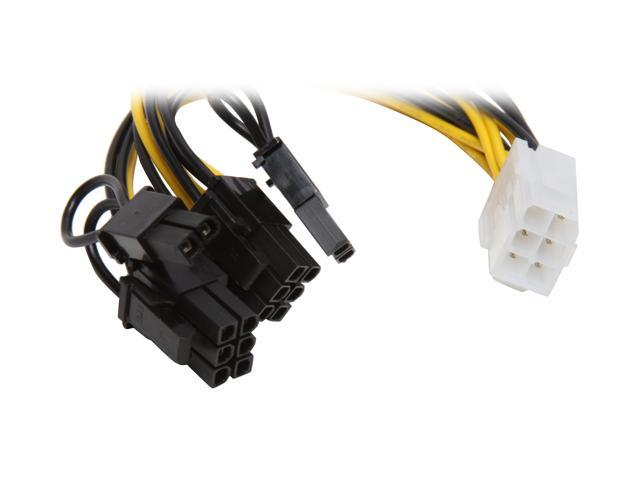 Athena Power CABLE-YPCIE628 6