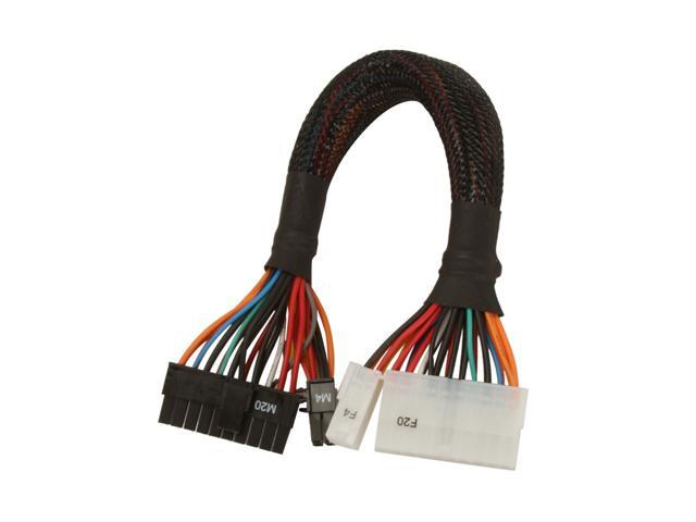 Athena Power CABLE-M204M204F 10