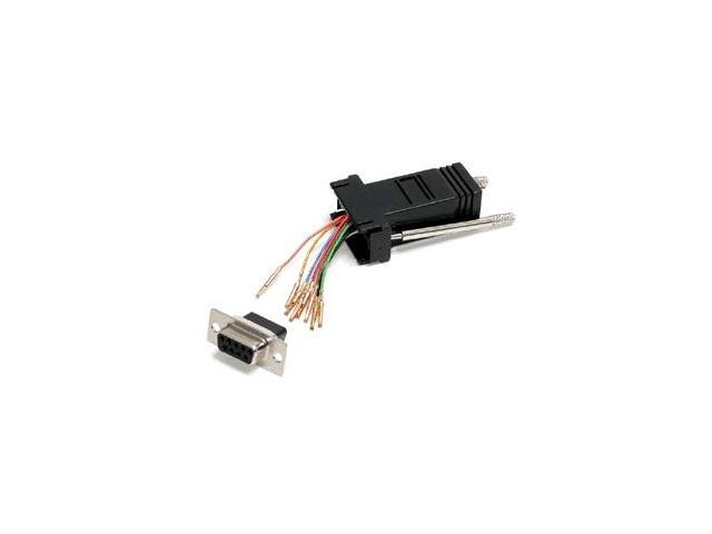 StarTech GC98FF DB9F to RJ45F Adapter