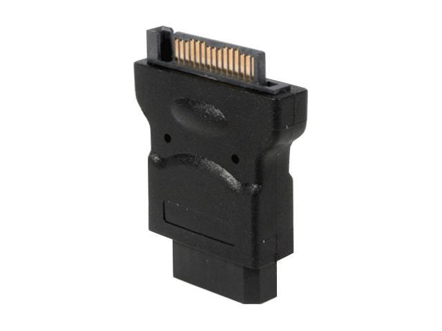 StarTech SATA to LP4 Power Cable Adapter - F/M