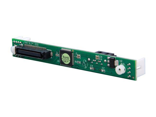 StarTech OPT2SATA SATA to Slim Optical IDE Drive Adapter