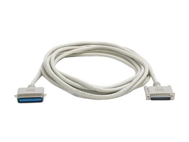 StarTech Model PC20-1284 20 ft. Printer Cable M-M