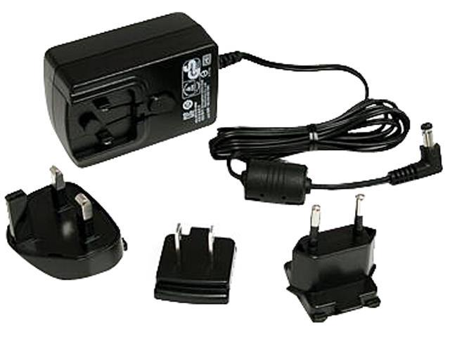 StarTech IM12D1500P 12V DC 1.5A Universal Power Adapter