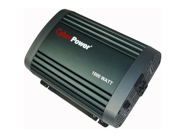CyberPower CPS1000AI Mobile Power Inverter