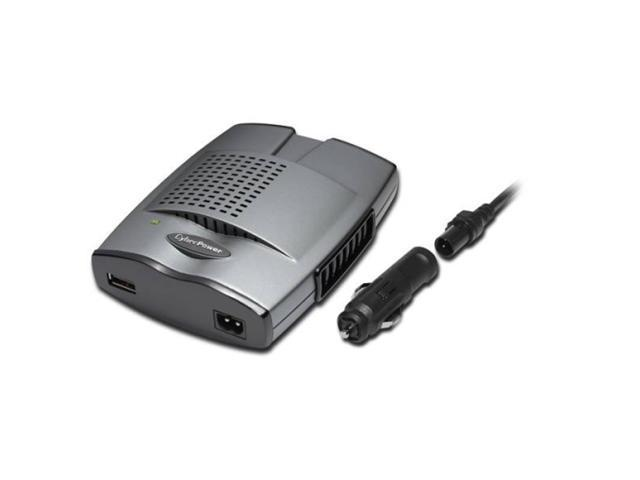 CyberPower CPS175SU 15 A Mobile Power Inverter 175W with USB Charger