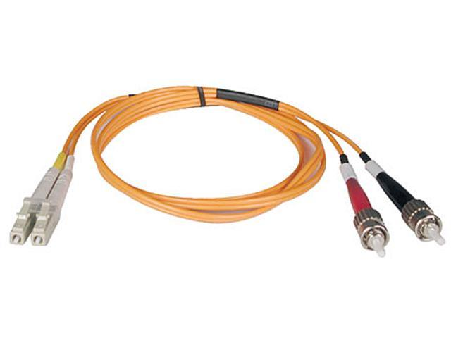 Tripp Lite N518-05M 16 ft. Duplex MMF 50/125 Patch Cable (LC/ST)