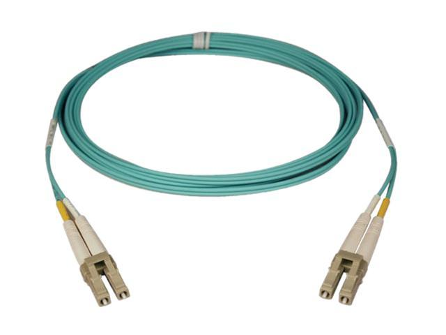Tripp Lite N820-07M 23 ft. 10Gb Duplex MMF 50/125 OM3 LSZH Patch Cable (LC/LC)