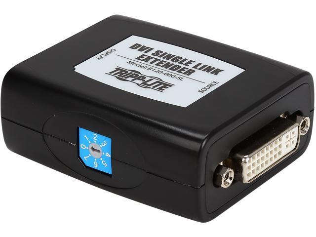Tripp Lite B120-000-SL DVI Single Link Signal Extender (DVI F/F)
