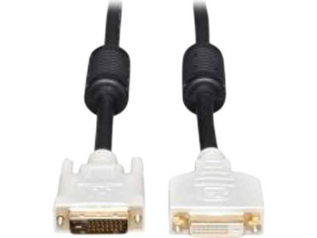 Tripp Lite 10-ft. DVI Dual Link Extension TMDS Cable (DVI-D M/F)