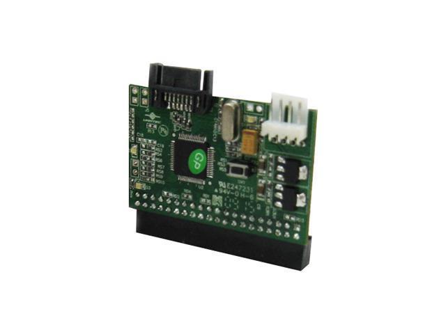 Vantec Single Port SATA to IDE Converter - Model CB-SP100