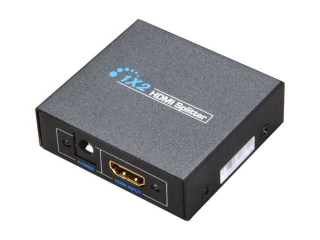 Audio Video Splitters