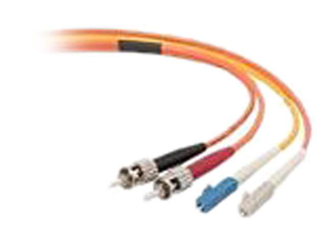 Belkin Fiber Optic Simplex Cable