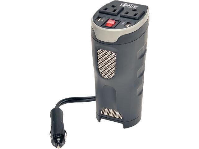 Tripp Lite PowerVerter PV200CUSB Power Inverter
