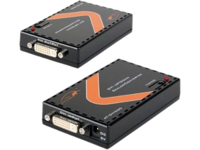 Atlona AT-DVI550 DVI UP/Down Scaler/Converter