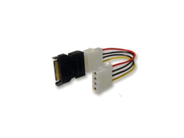 "CRU 7356-300-06 7"" SATA to Legacy Power Adapter Cable"