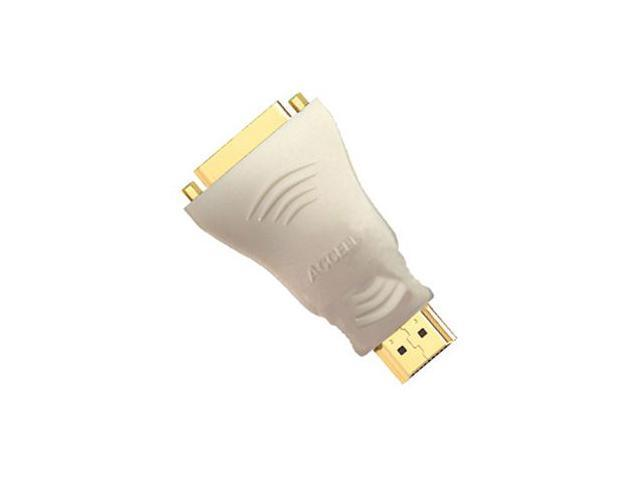 Accell J052C-001B UltraAV Series DVI-HDMI Adapter