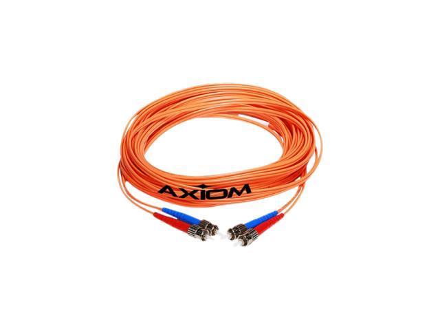 Axiom CABMCP50SC-AX Fiber Optic Duplex Patch Cable