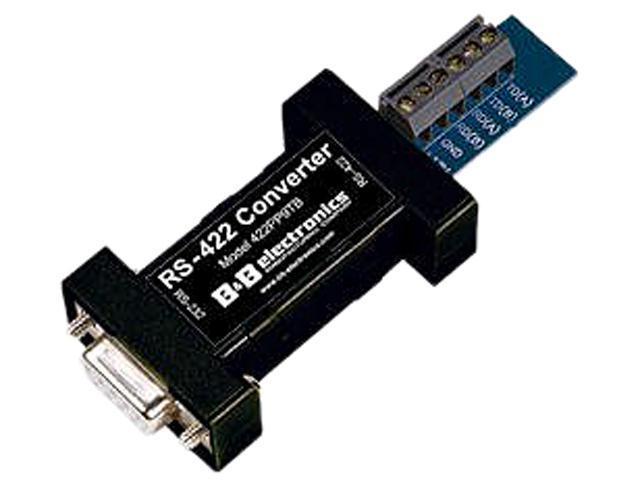 B&B 422PP9TB Adapter