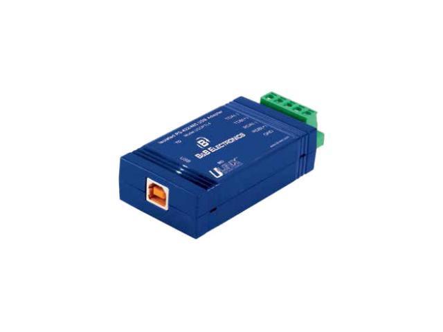 B&B USPTL4-LS Adapter