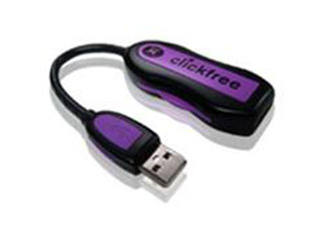 Clickfree CAB101-1003-100 USB Cable Adapter