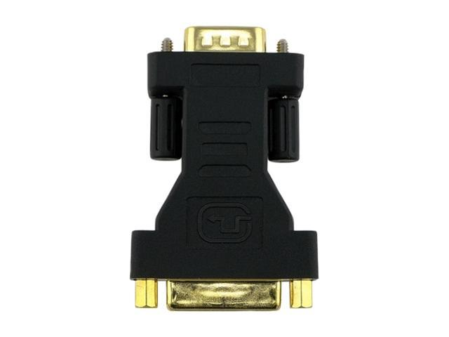 Insten 675719 DVI-F to VGA-M Adapter