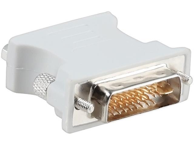 Insten 1044559 2X DVI to VGA M/F Adapter