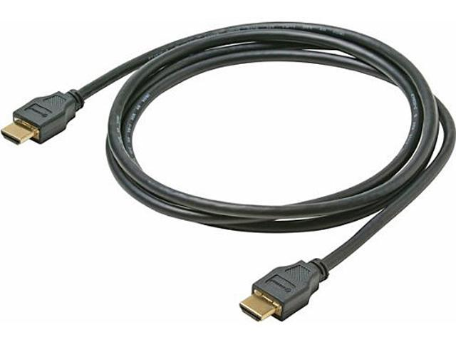 HDMI with Ethernet Audio/Video Cable