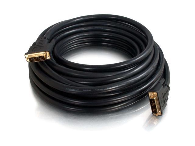 C2G Pro DVI Cable