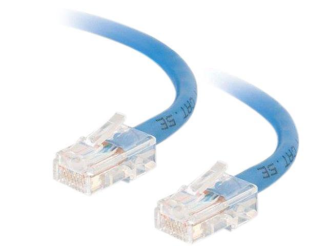 C2G 00522 8 ft. Non-Booted Patch Cable