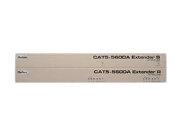 Gefen EXT-CAT5-5600A Extender