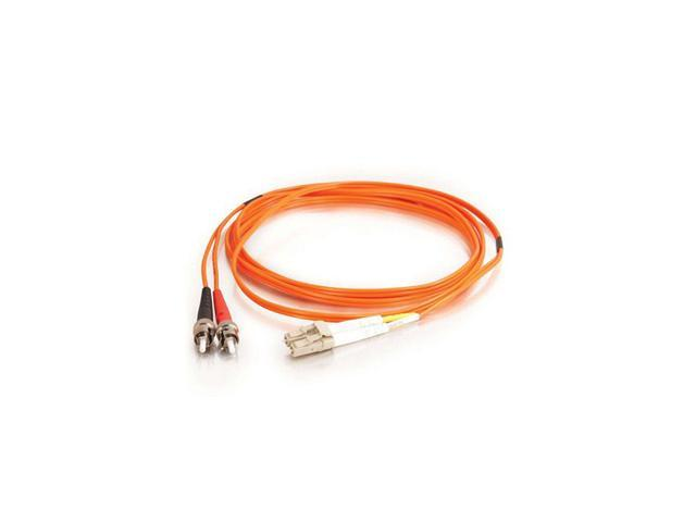 C2G Fiber Optic Duplex Patch Cable
