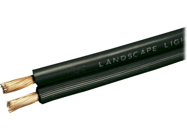 Prime Wire Model LC050945 500 ft. 10/2 UL Low Energy Landscape Lighting Cable Bulk Reel