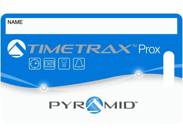 Pyramid 42454 Proximity Time Cards (15)