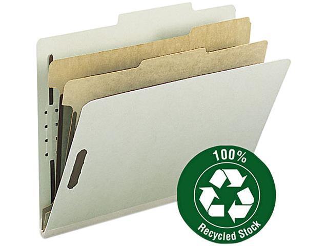 Pressboard Classification Folder, 2